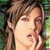Game Trang điểm Angelina Jolie