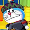 Game Trang điểm cho Doraemon