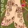 Game Trang trí hình xăm Henna