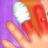 Game Vết thương ở tay
