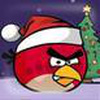 Game Angry birds Noel