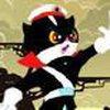 Game Cảnh sát mèo đen 5