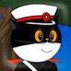 Game Cảnh sát mèo đen 6