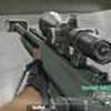 Game Cross Fire súng nhắm