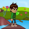 Game Cung Thủ Ben 10 Vs Bakugan
