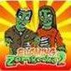 Game Gia đình diệt zombie