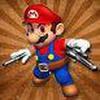 Game Mario bắn súng cổ điển