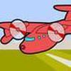 Game Máy bay chiến đấu 2