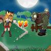 Game Miêu Nữ Đại Chiến Plants Zombies
