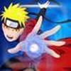 Game Naruto phi đạn