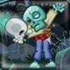 Game Ném zombie