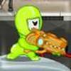 Game Người ngoài hành tinh chiến đấu