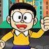 Game Nobita tiêu diệt robot