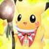 Game Pikachu chơi rock