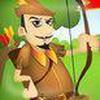 Game Siêu cung thủ Sherwood