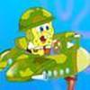 Game Spongebob không chiến