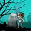 Game Xạ thủ diệt Zombie