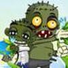 Game Zombie đấu súng