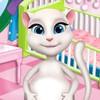 Game Angela Trang Trí Phòng Baby