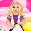 Game Barbie Lười Dọn Dẹp