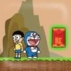 Game Doraemon Và Nobita Lấy Bao Lì Xì