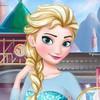 Game Elsa Giải Cứu Anna