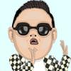Game Gangnam biểu diễn