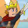 Game Hoàng tử xuất trận