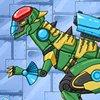 Game Lắp Ráp Robot Stegoceras