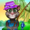 Game Mèo Tom Câu Cá