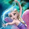 Game Nàng Tiên Elsa