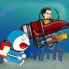 Game Nobita Thám Hiểm Đại Dương