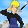 Game Phong Cách Naruto