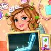 Game Sofia Gãy Tay