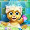 Game Tắm Cho Mèo Ginger