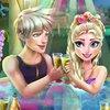 Game Tiệc Rượu Của Elsa
