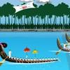 Game Đua thuyền truyền thống