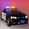 Game Đậu xe cảnh sát 2