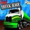 Game Đậu xe tải