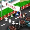 Game Đua xe mini