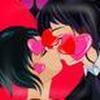 Game Nụ hôn đêm dạ hội