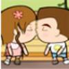 Game Nụ hôn Tình yêu 2