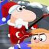 Game Bảo vệ quà Noel