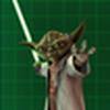 Game Chiến đấu cùng Yoda