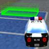 Game Đậu xe cảnh sát 3D