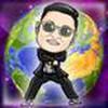 Game Gangnam vòng quanh thế giới