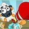 Game Giải cứu cừu con