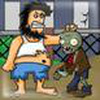 Game Hobo VS Zombie