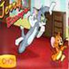 Game Jerry chạy trốn