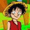 Game Luffy lái xe phiêu lưu